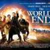 THE WORLD'S END Banner