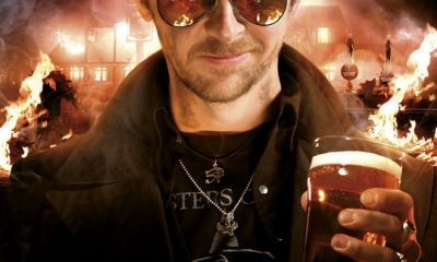 The World's End - Simon Pegg