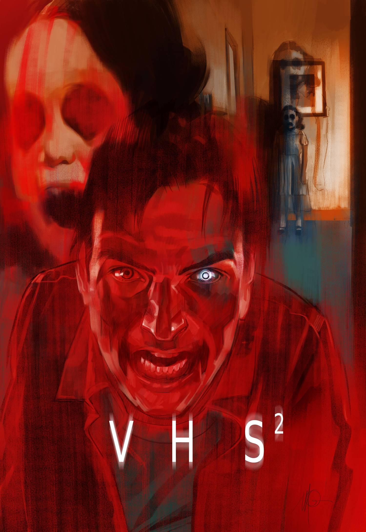 V/h/s: viral v/h/s: viral
