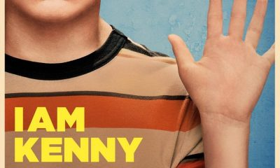 WE'RE THE MILLERS Kenny Character Poster