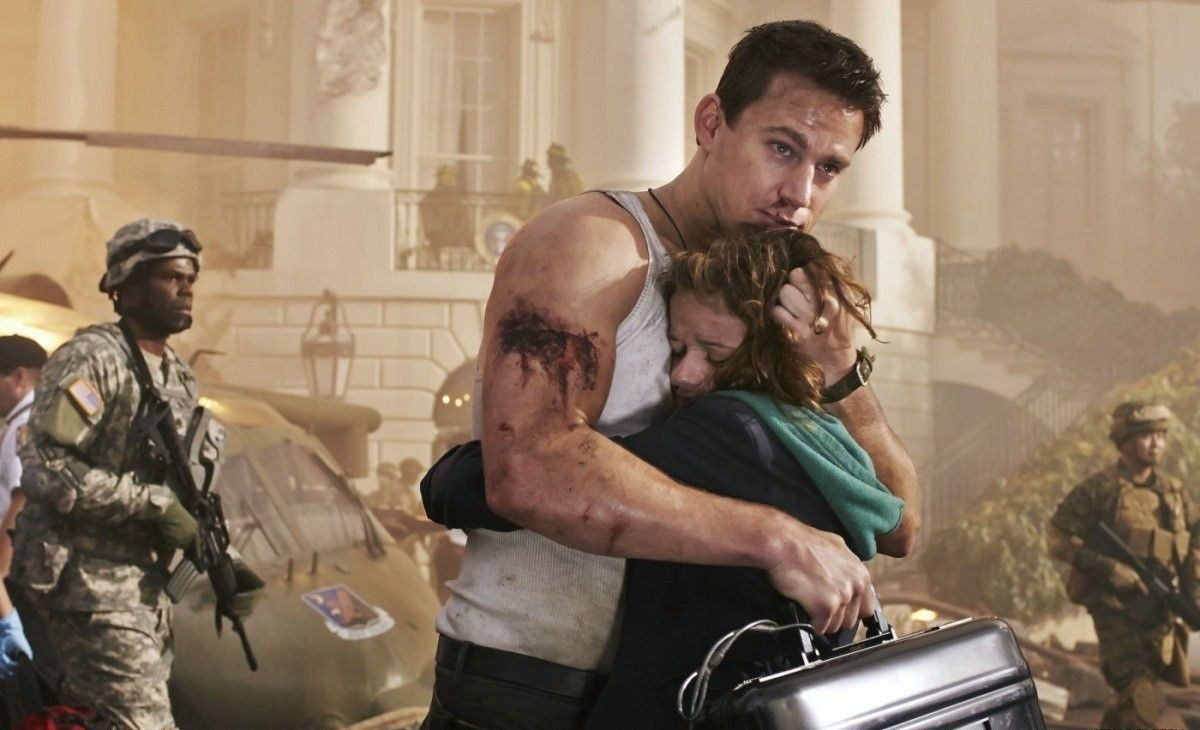 "Kritik zu ""White House Down"" 