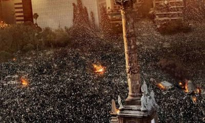WORLD WAR Z International Poster