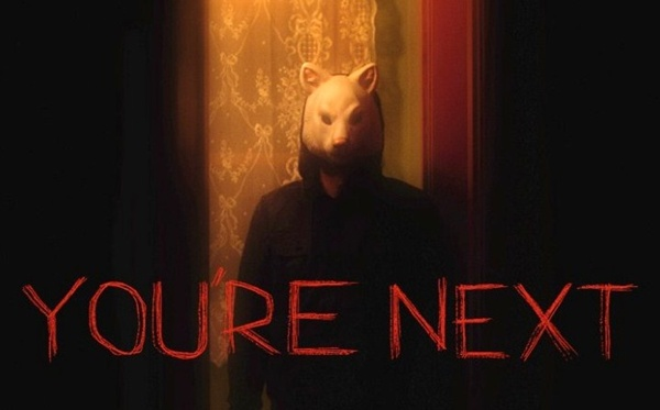 """You're Next"" 