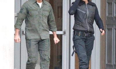 ALL YOU NEED IS KILL Tom Cruise and Emily Blunt Image 01