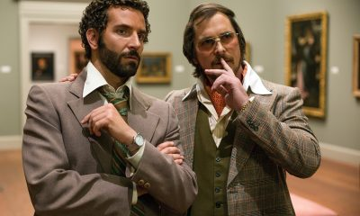 American Hustle Bradley Cooper And Christian Bale