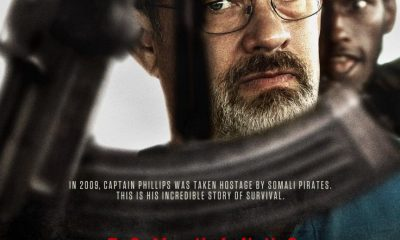 Captain Phillips Poster 02