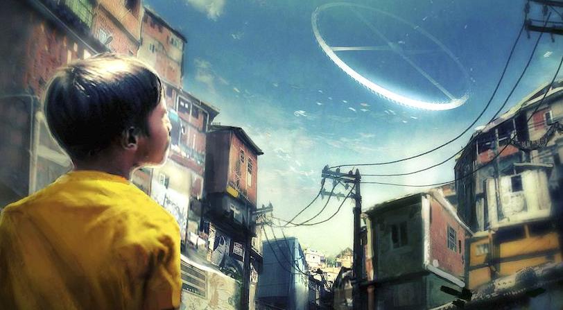 ELYSIUM - Movie Review ~ Planet Weidknecht |Elysium Planet