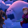 Frozen Japanese Trailer