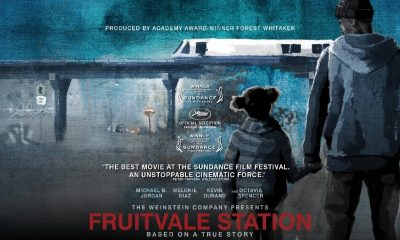 Fruitvale Station One Sheet
