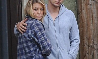 GOOD PEOPLE James Franco And Kate Hudson Set Photo 09