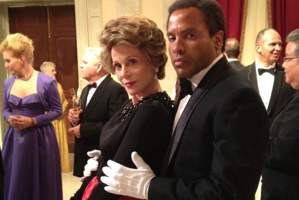 Lee Daniels The Butler Reveals New Clip With Jane Fonda As Nancy Reagan Plus New Official Posters Filmofilia