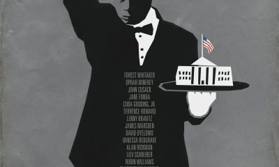 LEE DANIELS' THE BUTLER Poster 01