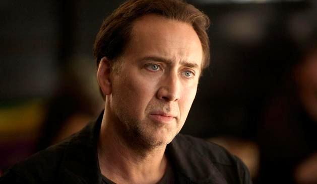 Nicolas Cage Boards Terry Zwigoff's Indie LOST MELODY
