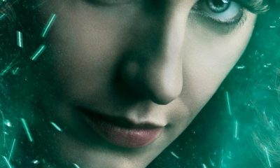 SEVENTH SON Poster Antje Traue