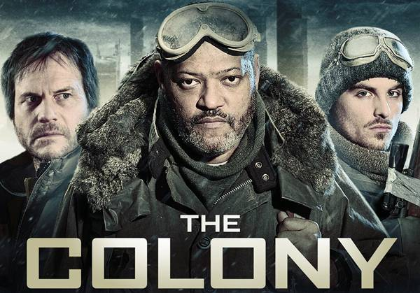 The Colony – Infernul Inghetat (2013), Online Subtitrat