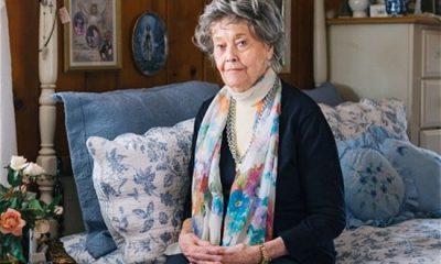 THE CONJURING Lorraine Warren