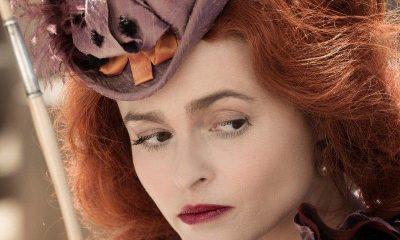 THE LONE RANGER Helena Bonham Carter As Red