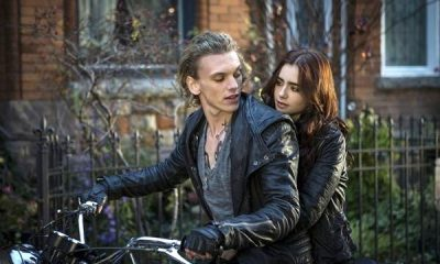 THE MORTAL INSTRUMENTS CITY OF BONES Image