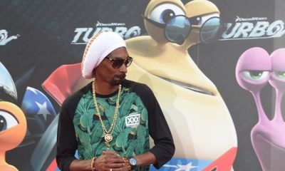 TURBO Snoop Dogg