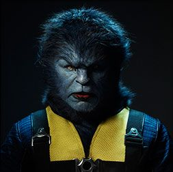 X-Men Days of Future Past Character Portrait 05