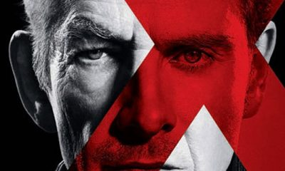 X-Men Days of Future Past Official Poster 01