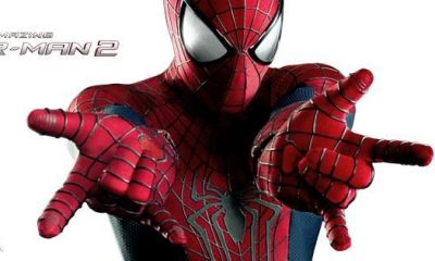 Spider-Man New Banner