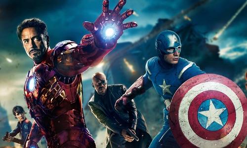 Avengers 2-2015
