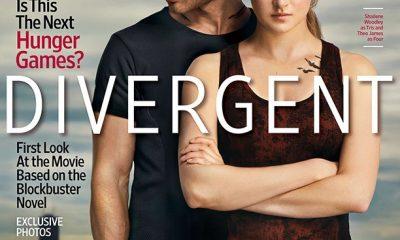 DIVERGENT EW Cover