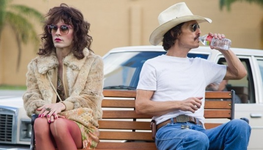 Dallas Buyers Club Images