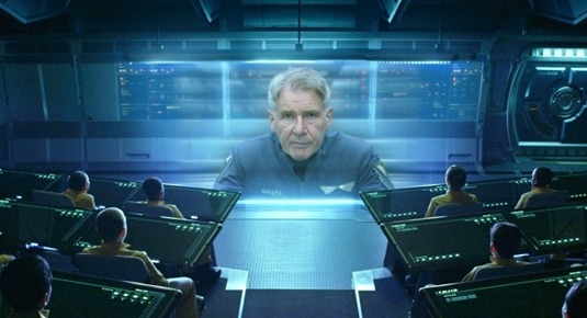 ENDER'S GAME Images