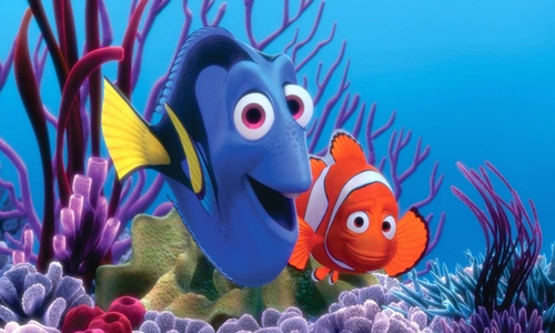 Finding Dory-2015