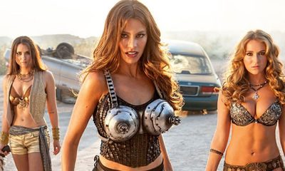 MACHETE KILLS Sofia Vergara Image