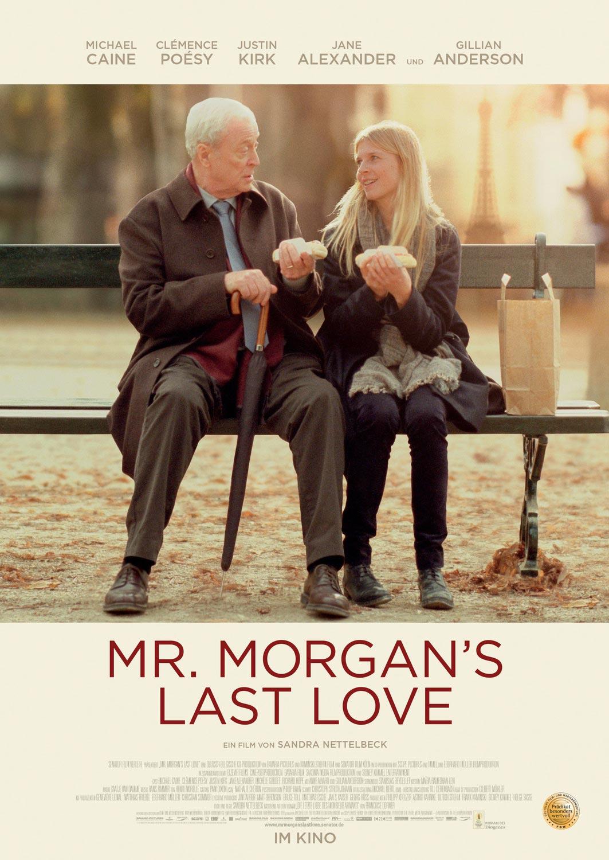 The last love of mr morgan