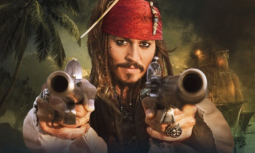 Pirates of the Caribbean-2015
