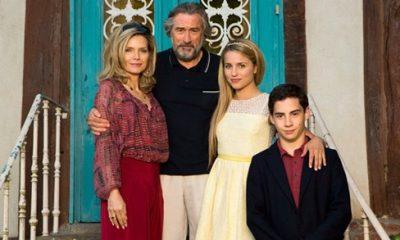 THE FAMILY (MALAVITA) Images