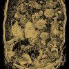 THE GRANDMASTER Mondo Poster 01