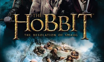THE HOBBIT THE DESOLATION OF SMAUG Promo Image 01