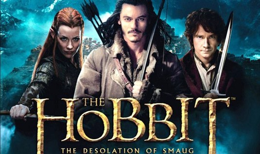 THE HOBBIT THE DESOLATION OF SMAUG Promo Images