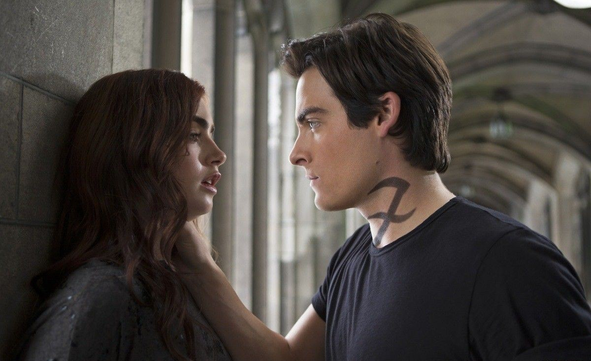 mortal instruments Find out everything empire knows about the mortal instruments: city of bones read the latest news, features and the empire review of the film.