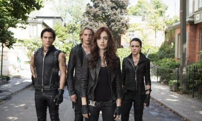 THE MORTAL INSTRUMENTS CITY OF BONES Image 11