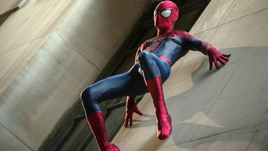 The Amazing Spider-Man 2 Images