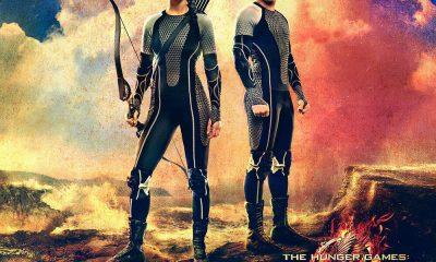 The Hunger Games Catching Fire Banner 01