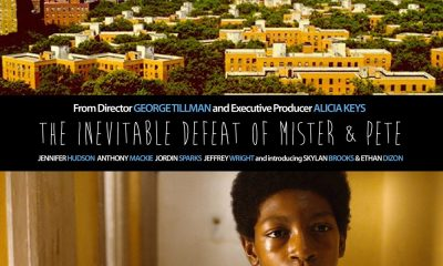 The Inevitable Defeat of Mister and Pete Poster