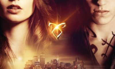 The Mortal Instruments City of Bones International Poster 08