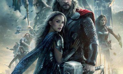 Thor Dark World-Poster Final