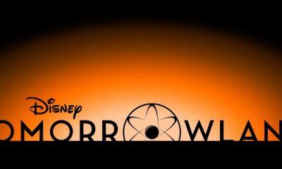 Tomorrowland - Logo
