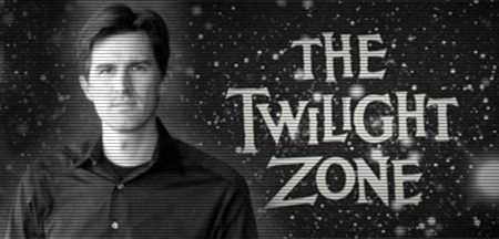 Twilight Zone-Joseph Kosinski