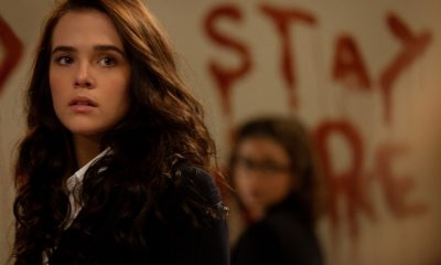 Vampire Academy Blood Sisters Image 03