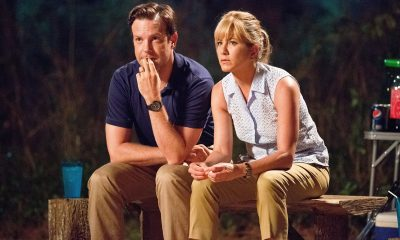 WE'RE THE MILLERS Image 01