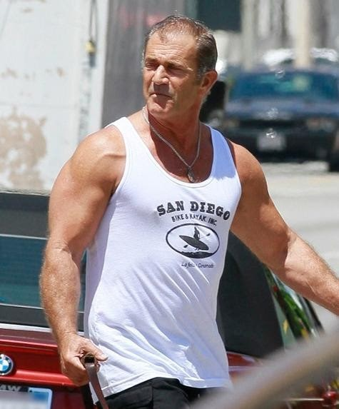 Mel Gibson-Expendables3